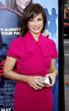 Anne Archer. At the Los Angeles premiere of Ghosts Of Girlfriends Past held at the Grauman's Chinese Theatre in Los Angeles, United States, 270409 royalty free stock photography