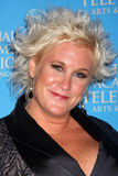 Anne Burrell Royalty Free Stock Image
