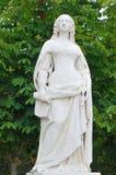 Anne d'Autriche Στοκ Εικόνα