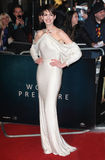 Anne Hathaway Στοκ εικόνες με δικαίωμα ελεύθερης χρήσης