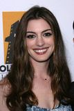 Anne Hathaway Stockfotos