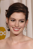 Anne Hathaway Royalty Free Stock Images