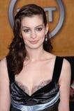 Anne Hathaway fotografia de stock royalty free