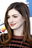 Anne Hathaway Stock Photos