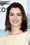 Anne Hathaway Royalty Free Stock Image