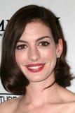 Anne Hathaway Arkivfoton