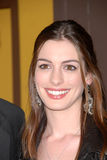 Anne Hathaway Royalty Free Stock Photos
