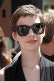 Anne Hathaway stockfotografie