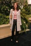 Anne Hathaway Στοκ εικόνα με δικαίωμα ελεύθερης χρήσης