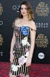 Anne Hathaway Royalty-vrije Stock Foto's