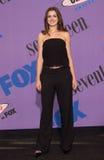 Anne Hathaway Stock Photo