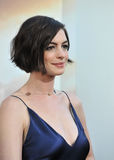 Anne Hathaway Stock Photos