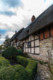 Anne Hathaway's Cottage Royalty Free Stock Photography