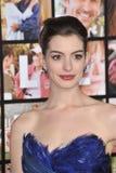 Anne Hathaway, VALENTIN DAG Fotografering för Bildbyråer