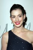 Anne Hathaway Royalty Free Stock Photography