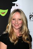 Anne Heche Royalty Free Stock Images