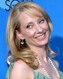 Anne Heche Stock Images