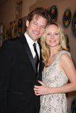 Anne Heche, James Tupper Stock Photography
