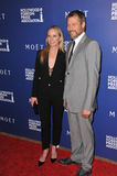 Anne Heche & James Tupper Royalty Free Stock Photos