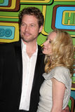 Anne Heche,James Tupper Stock Photography