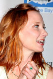 Anne Heche Royalty Free Stock Photography