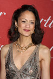Anne Marie, Anne-Marie Johnson, Ann-Marie Johnson, Ann Marie, les ressorts Images stock