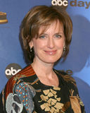 Anne Sweeney. ABC Daytime Emmy Nominees Dinner Beverly Hills, CA March 31, 2006 Royalty Free Stock Image