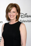 Anne Sweeney arrives at the ABC / Disney International Upfronts Stock Photos