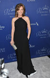 Anne Sweeney. LOS ANGELES, CA - OCTOBER 8, 2014: Anne Sweeney at the 2014 Princess Grace Awards Gala at the Beverly Wilshire Hotel, Beverly Hills Royalty Free Stock Images