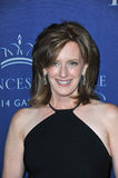 Anne Sweeney. LOS ANGELES, CA - OCTOBER 8, 2014: Anne Sweeney at the 2014 Princess Grace Awards Gala at the Beverly Wilshire Hotel, Beverly Hills Stock Image