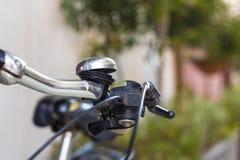 Anneau de bicyclette Images libres de droits
