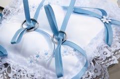 Anneau de mariage, Image libre de droits