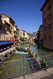 Annecy Royalty Free Stock Photos