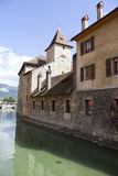 Annecy Photo stock