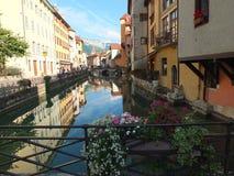 Annecy Photos libres de droits