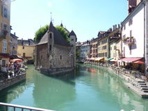 Annecy Images stock
