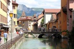 Annecy, France Fotos de Stock
