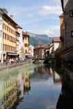 Annecy, France Imagem de Stock Royalty Free