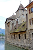 Annecy, France Stock Images
