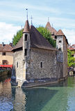 Annecy, France Stock Photography