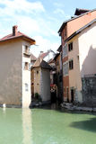 Annecy, France Stock Photo