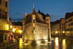 Annecy, Francia Imagens de Stock