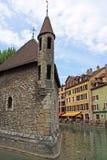 Annecy, Frankreich Lizenzfreie Stockbilder
