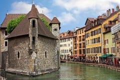 Annecy, Frankrijk Royalty-vrije Stock Fotografie