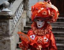 Annecy, Frankrijk Venetien Festival 2011 Royalty-vrije Stock Foto's