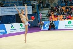 Annenkova Irina, Ρωσία Στοκ Φωτογραφίες