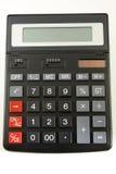 Annerisca il calcolatore Fotografia Stock Libera da Diritti