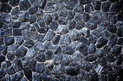 Annerisca il muro di mattoni Immagini Stock