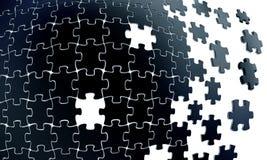 Annerisca il puzzle Fotografia Stock