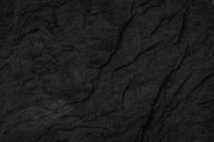 Annerisca la priorità bassa di pietra Fine grigio scuro di struttura su alta qualità fotografie stock